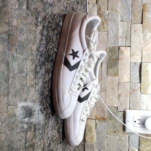 Converse leather Oxford size 11